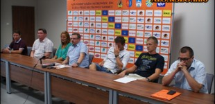 Po pierwszym spotkaniu przed sezonem 2013/14 – część I.