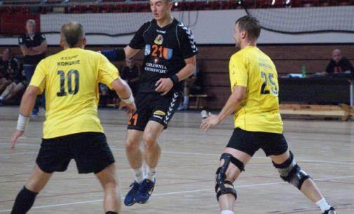 KSZO wygrywa z I-ligowym KSSPR Końskie