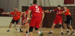 KSZO Odlewnia Ostrowiec po pierwszym meczu sparingowym