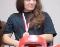 Dominika Kołton wystartuje w Olimpiadzie Młodzieży