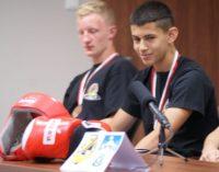 Czterech pięściarzy KSZO z prawem startu w finałach Olimpiady Młodzieży