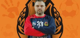 Karol Szewczyk we władzach Świętokrzyskiego Okręgowego Związku Piłki Ręcznej