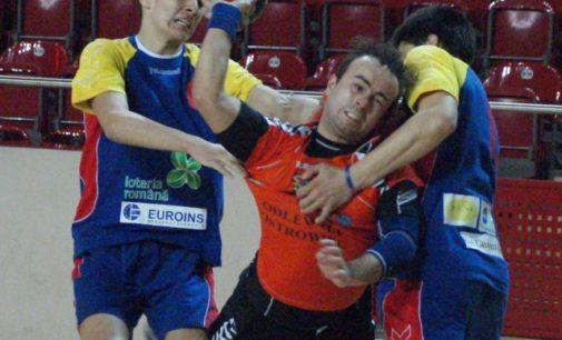 Piłkarze ręczni wznawiają treningi 12 sierpnia. Artur Rurarz zostaje!
