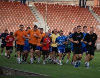 Szczypiorniści rozpoczynają przygotowania do sezonu 2013/14