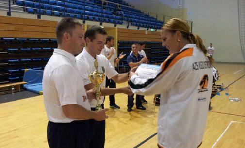 Silesia Cup 2013 dla AZS WSBiP KSZO!