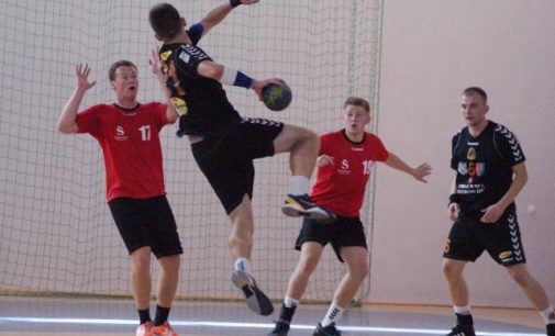 KSZO Odlewnia Ostrowiec Św. wygrywa turniej w Sandomierzu