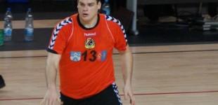 Rozstrzygnięcie konkursu przed meczem z KSPPR Końskie