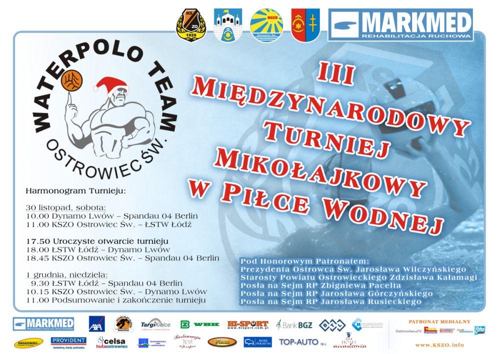 Turniej_Mikolajkowy_2013_plakat