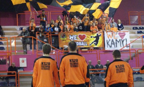 Konkurs przed meczem piłkarzy ręcznych z Wisłą Sandomierz
