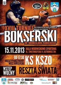 XVIII_Turniej_Bokserski_im_Bronislawa_Kubickiego