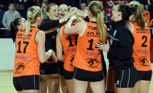 Rozstrzygnięcie konkursów przed meczem z Silesią Volley