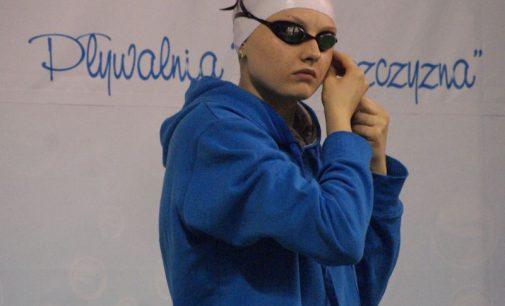 Kolejne złoto pływackich Mistrzostw Polski dla KSZO! Donata Kilijańska mistrzynią na 400m kraulem!