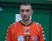 Dmitrij Afanasjev ma pomóc w walce o I ligę