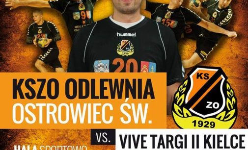 Rozstrzygamy konkurs przed meczem szczypiornistów z Vive Targi II Kielce