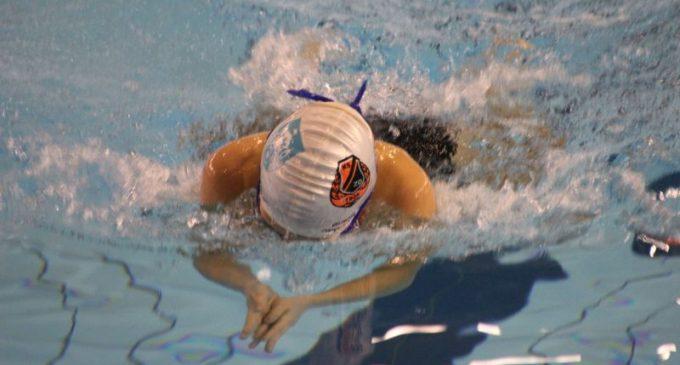 Duża Liga Pływacka zainaugurowana w Sandomierzu