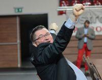 Play-off: AZS WSBiP KSZO – Budowlani Toruń 2:0