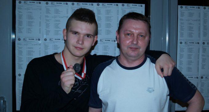 Pływacy KSZO na Grand Prix w Opolu