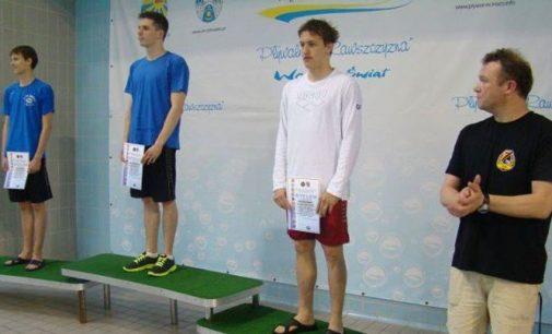 KSZO wygrywa 2. rundę Dużej Ligi Pływackiej