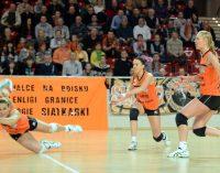 Finał play-off: Karpatki postraszyły, ale kolejny duży punkt na konto AZS WSBiP KSZO!