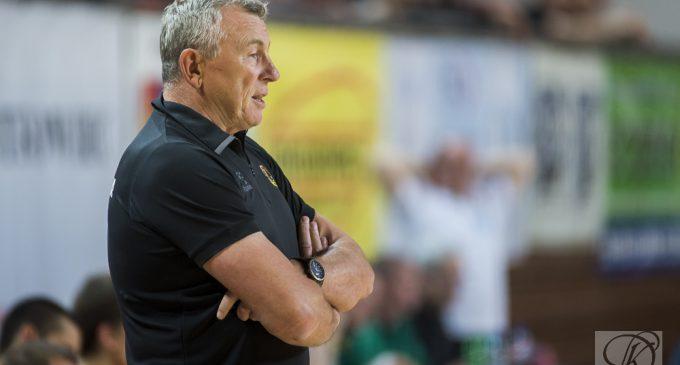 Zbigniew Tłuczyński: Podjęliśmy rzuconą rękawicę