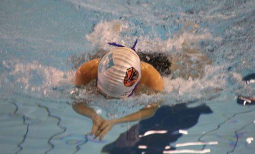 Pływacy KSZO powiększyli przewagę w Dużej Lidze