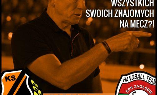 W sobotę pierwszy mecz II stopnia baraży z Zagłębiem Sosnowiec! Mamy dla Was bilety!