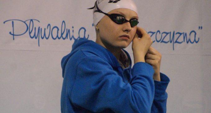 Donata Kilijańska rozpoczęła w Olsztynie od brązu