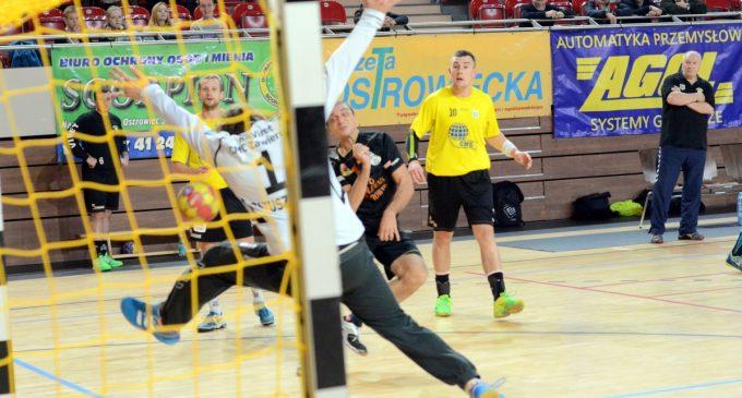Malinowski wygrał bitwę z Kamielinem! Dwa punkty KSZO z Viretem!