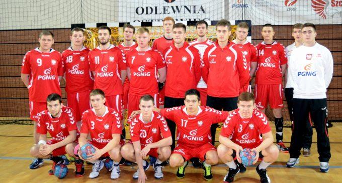 Zawodnik KSZO powołany do szerokiej reprezentacji na turniej eliminacyjny w Ostrowcu Św.