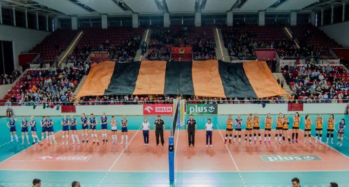 Konkursy przed meczami piłkarzy ręcznych z KSSPR i siatkarek z Pałacem