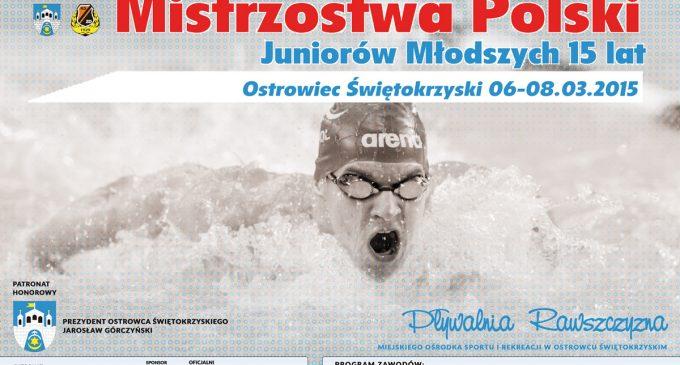 KSZO powalczy o medale wśród 15-latków na Rawszczyźnie
