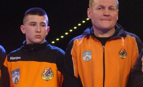 Sebastian Gierada bokserskim mistrzem Polski juniorów!