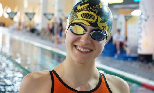 Wartościowe wyniki pływaków na Grand Prix w Opolu