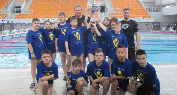 KSZO wygrywa Poznań WaterPolo Cup!