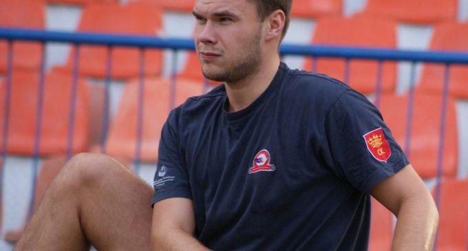 Kamil Buchcic: W KSZO za namową trenera