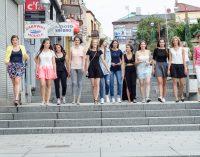 Siatkarki KSZO Ostrowiec rozpoczęły od promocji miasta i klubu