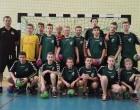 Juniorzy młodsi rozpoczęli ligową rywalizację