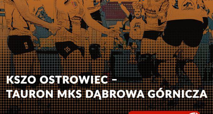 Rozstrzygamy konkursy przed meczem z Tauronem MKS Dąbrowa Górnicza