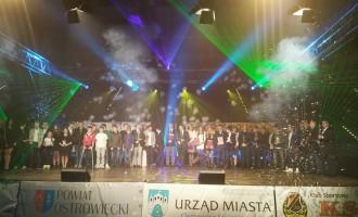 Rozstrzygnięcia Plebiscytu na Sportowca i Trenera 2015 Roku w Powiecie Ostrowieckim