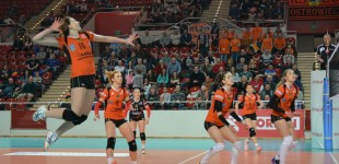 W Orlen Lidze jak w Pucharze Polski, lepszy w Ostrowcu Św. Developres
