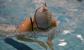 Pływacy KSZO walczyli w Olsztynie o medale wśród 14-latków