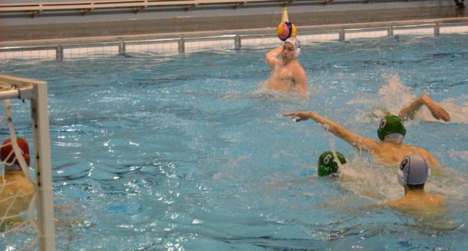Waterpoliści KSZO w finale Mistrzostw Polski Juniorów