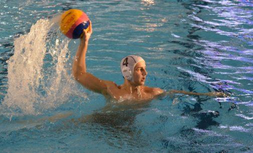 Waterpoliści rozpoczęli walkę o przepustki na Olimpiądę Młodzieży