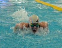 Trzecia runda Dużej Ligi Pływackiej też dla KSZO