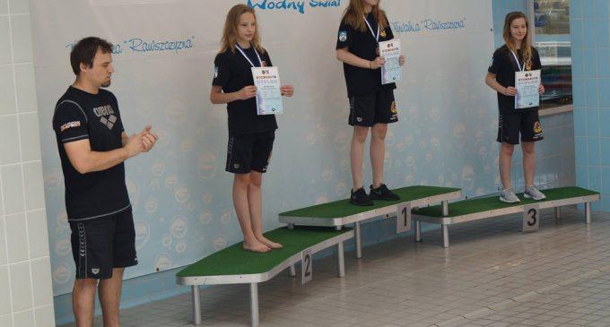 Trwają Letnie Mistrzostwa Okręgu Świętokrzyskiego w Pływaniu