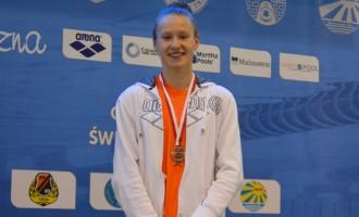 Dwa medale dla KSZO podczas ostrowieckich mistrzostw 16-latków