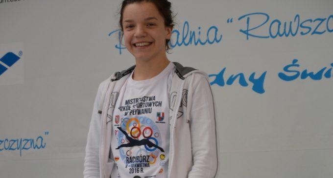 Trzy medale KSZO w Lublinie podczas mistrzostw 15-latków