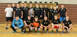Drużyna Wsparcia KSZO Handball – Chcesz mieć mocny klub? Wspieraj go!