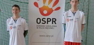 Wyróżnienie dla ostrowieckiego OSPR