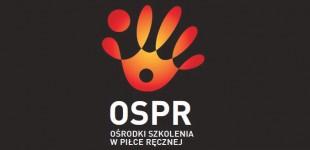 OSPR zaprasza na treningi piłki ręcznej